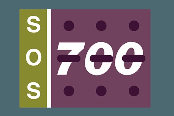 SOS700_Logo